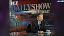 "Jon Stewart Slams ""Idiot"" Iraq War Supporters On The Daily Show"