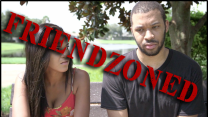 The Friend Zone, the Most Dangerous Zone of Them All