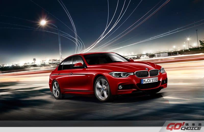 全新BMW 320i M Sport豪華白金版升級配備總價值超過21萬元