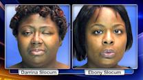 2 sisters arrested for selling Oxycodone