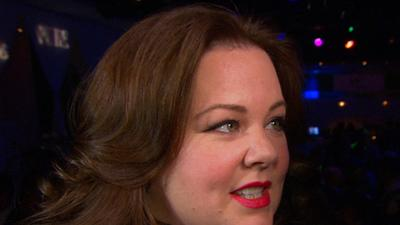 Melissa McCarthy Brings The Laughs In 'The Heat'