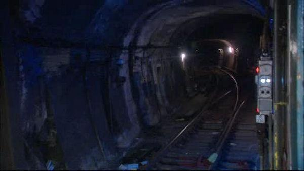 Tunnel along the R subway line due for closure in August