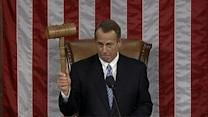 Boehner Reelected Speaker as WH Looks to Replace Geithner