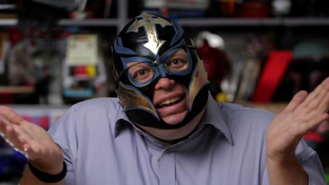 Angry Nerd - Kick-Ass 2 and Real-Life Superheroes in Films