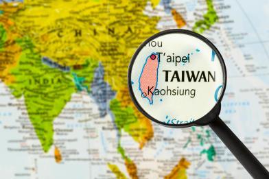 台灣成為美中競逐「準熱點」?