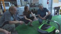 Make Me A Millionaire Inventor: Inside 'Going the Extra M...