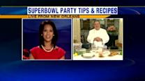 Spice up your Superbowl menu with Emeril Lagasse