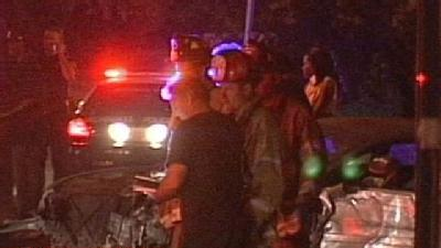 Street Racing May Have Caused Fatal Crash