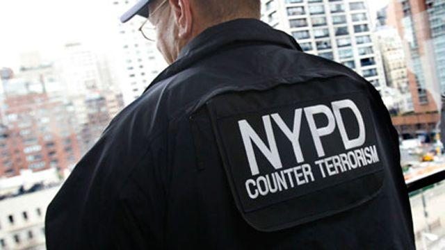 NYPD sued over Muslim spying program