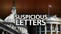 Ricin in Obama Letter, Packages Scramble Hill