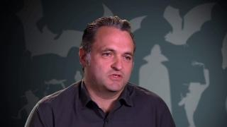 Hotel Transylvania: Genndy Tartakovsky On How He Became Interested In Animation