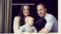 Next Generation of the Royal Family: Portrait of a Prince