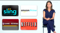 Now I Get It: Cord-cutting