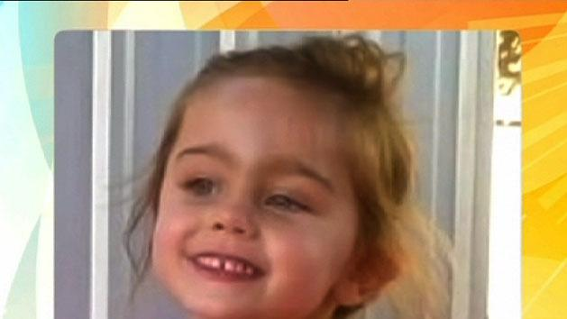 Search for abducted Sydney girl