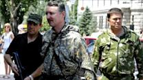 Who Are the Pro-Russian Militants in Ukraine?
