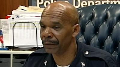 From The Field: Police Chief Leaving