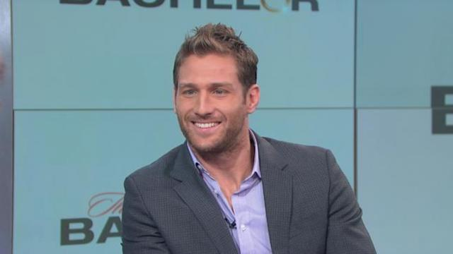 Juan Pablo on Controversy: 'It Was A Misuse of A Word'