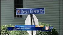 Victim in critical after Saco hit-and-run