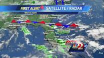Mostly clear weather expected Thursday