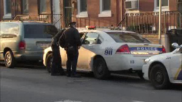 South Philly violence leaves residents on edge