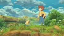 Ni No Kuni: Wrath of the White Witch Launch Trailer