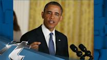 Barack Obama Breaking News: Obama OFA Speech: 'There Is No More Important Question For This Country' Than The Economy