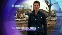 CBS Cares - Norah O'Donnell on Oklahoma Tornado