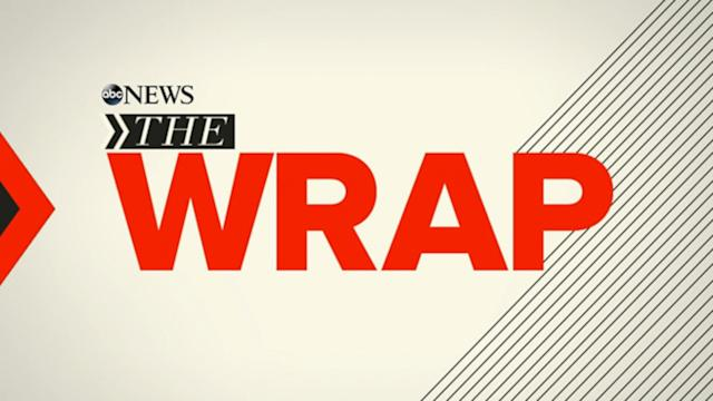 The Wrap: 5/22/14