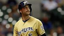 Ryan Braun agrees to suspension