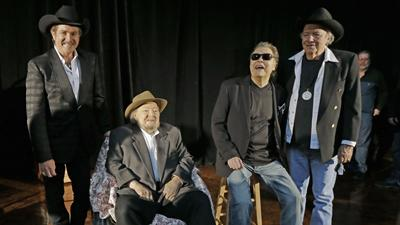 New Country Music Hall of Fame Inductees Named