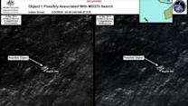'First Tangible Breakthrough' in Search for Malaysian Jet