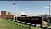 ACLU Accused Plum HS Of Violating Students First Amendment Rights
