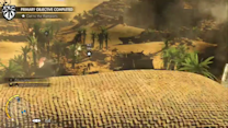 Sniper Elite 3 Walkthrough: Siege of Tobruk