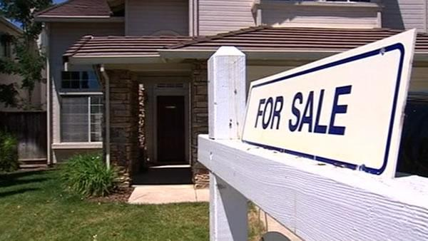 Housing market inching close to 2005 levels