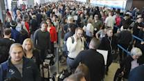 Airports With Longest TSA Security Wait Times