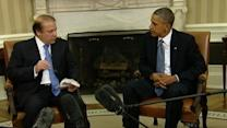 Obama Discusses American Drones With Pakistani Prime Minister