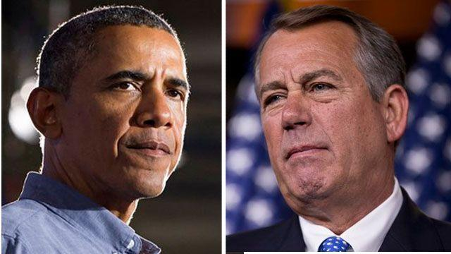 From ObamaCare to 'BoehnerCare'?
