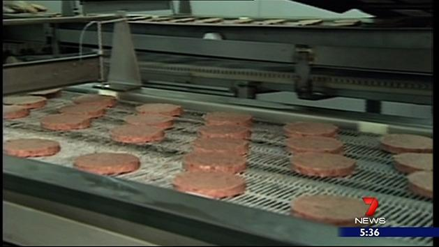 'Horse beef' could be banned