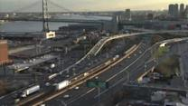 Philly ranks 9th for worst traffic cities