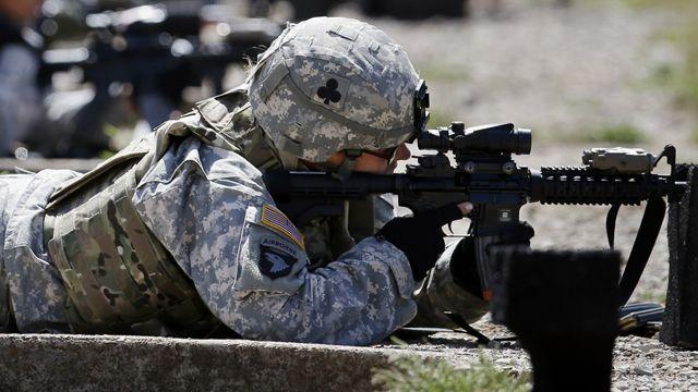 Pentagon planning to allow women to join Special Forces