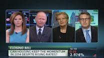 Can housing maintain momentum in 2014?