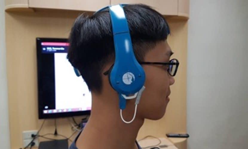 偏頭痛可預測了 戴上「腦波帽」就搞定