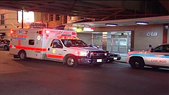 Man Falls on Train Tracks, Dies of Electrocution