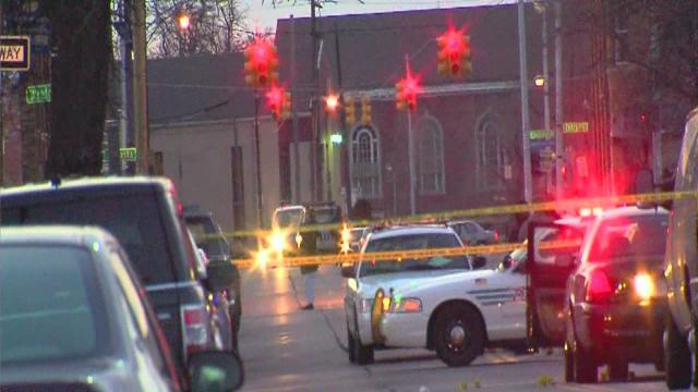 Detroit Police shooting, major unresolved issues