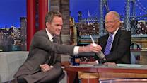 Neil Patrick Harris' Shocking Final Appearance with David Letterman