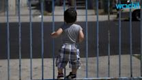 Border Children Struggle to Stay, Adapt
