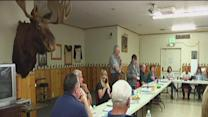 Residents fight against higher water bills