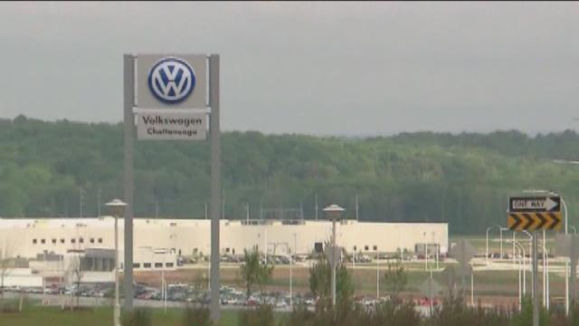 UAW rejected by Volkswagen workers in Tennessee