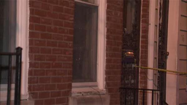 Shots fired into house in Germantown