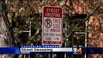 Avoid A Ticket: Street Sweeping Season Begins In Denver